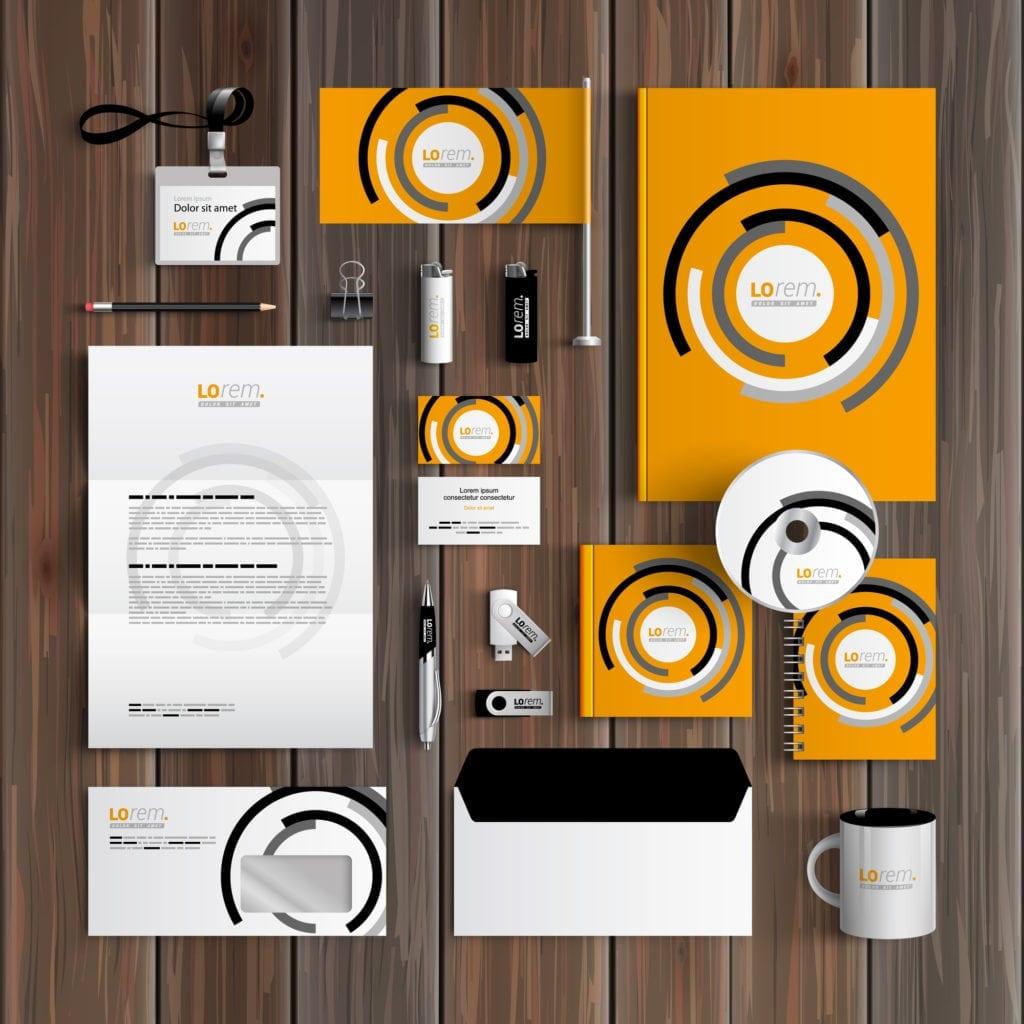 Marketing Materials |Jamie Jorczak web + graphic design