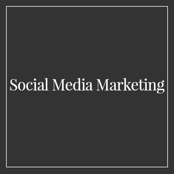 Social Media Marketing + Management