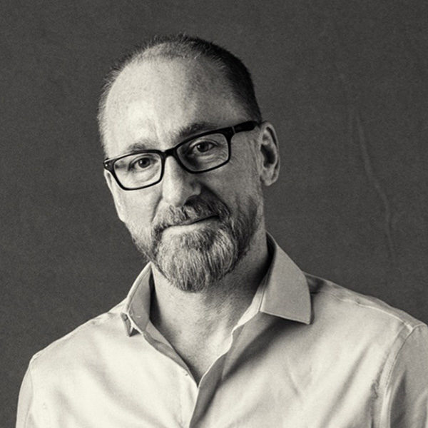Cam Simpson, award winning international journalist and author of The Girl From Kathmandu, a New York Times Book Review Editor's Choice